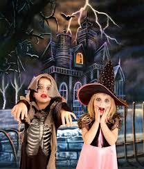 discount halloween photo backdrops and seamless photography studio