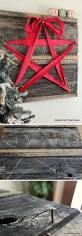 easy and creative diy christmas decorating ideas star