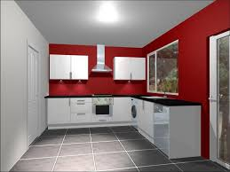 How To Lay Out Kitchen Cabinets Wood Red Kitchen Cabinets U2014 Derektime Design Look Impressive Red