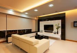 Hdb  Room Interior Design Singapore Design And Ideas - Living room design singapore