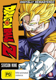 dragon ball remastered uncut season 8 eps 220 253 fatpack