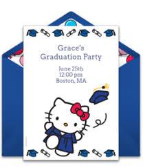 free graduation invitations free grad invitations graduation online invites punchbowl