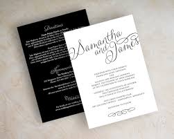 plain wedding invitations wedding invitations best plain cards for wedding invites picture