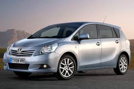 toyota corolla verso review review toyota verso range car