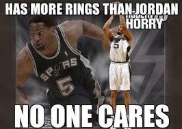 Robert Memes - robert horry better than jordan meme the notorious d o u g