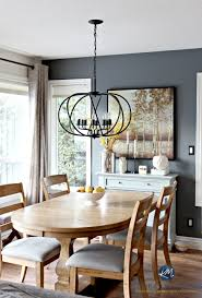 how to create a paint color palette dining room with benjamin