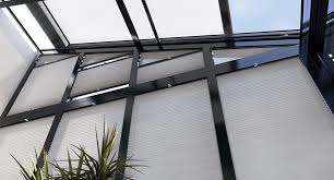 Solar Venetian Blinds Outdoor Venetian Blinds Exterior Awnings U0026 Shades Glasscon