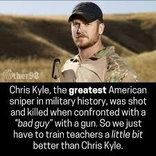Chris Kyle Meme - chris kyle created by skynet