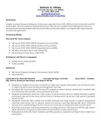 Ssis Developer Resume Sample by Software Qa Analyst Resume Examples Resume Examples