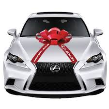 new car gift bow 16 best large car bows car bows images on gift