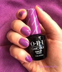 gel color by opi i manicure for beads new orleans spring summer