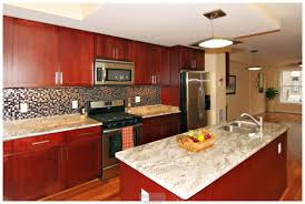 Kitchen Cabinets Cherry Smartinterior Modern Kitchen Cabinets Cherry Awesome Gallery