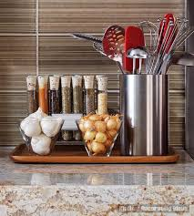 Storage Ideas For The Kitchen 10 Spice Storage Ideas And Solutions For Small Kitchens