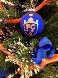 fcc ornament in store only fc cincinnati shop