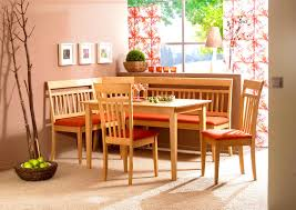 Dining Room Bench Seating Ideas Furniture Cool Corner Nook Dining Table Set Bench Chairs Cheap