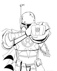 count dooku coloring pages creativemove me