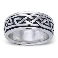 spinner ring celtic spinner ring