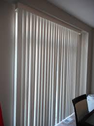 vertical blinds shade works