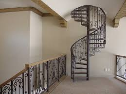 Stainless Steel Stairs Design Interior Interactive Home Interior Staircase Design With Spiral