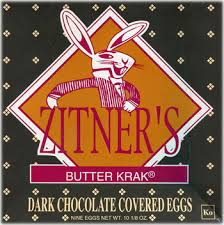 zitner s butter eggs zitner s butter krak happy addictive easter parents need to