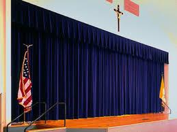 Church Curtains Curtains For Churches Lushes Curtains