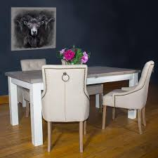 extension dining table and chairs dining room furniture modern extendable tables modish living