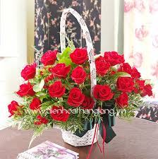 ordering flowers how to order flowers online to hanoi