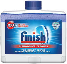 what is the best cleaner to remove grease from kitchen cabinets finish dual dishwasher cleaner fight grease limescale fresh 8 45oz