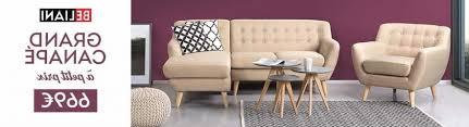 canapé camif camif canapé parfait canapé design