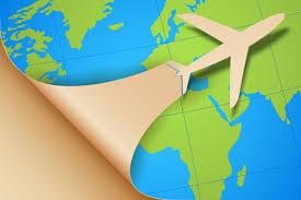 modern travel background set 04 u2013 over millions vectors stock