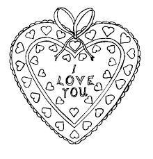 dibujos corazones colorear artworks pasta