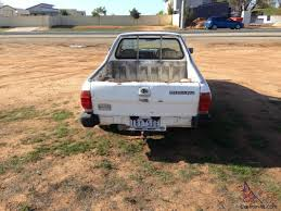 subaru brumby brumby ute 4x4 may sw p in vic