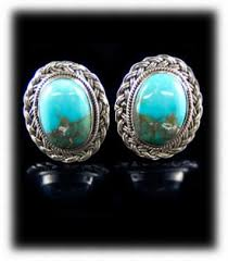 turquoise stud earrings turquoise stud earrings quality turquoise stud earrings by