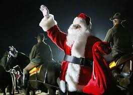 norad continues long tradition of tracking santa claus article