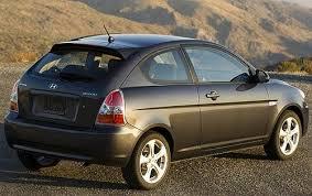 2011 hyundai accent gl 2011 hyundai accent photos specs radka car s