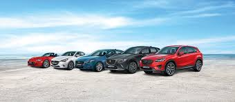 Mazda South Africa And Its Powerful Line Up Auto Mart Blog