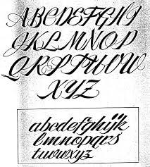 10 cursive graffiti font images fancy cursive tattoo fonts