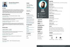 Creating A Professional Resume Browse Services