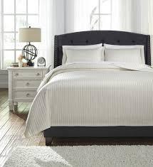 barsheba ivory queen duvet cover set bedding sets bedding