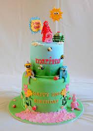 Images Of Yo Gabba Gabba by Yo Gabba Gabba Cake Its A Cake Thing