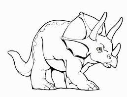 dinosaurs kids coloring activities draw dinosaur coloring