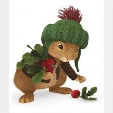 rabbit and benjamin bunny rabbit animation benjamin bunny window sticker beatrix