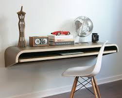 Small Home Desk Thedesignerpad Thedesignerpad A Floating Home Office