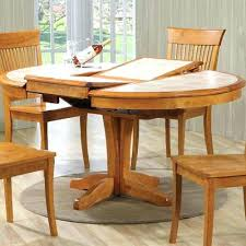 round kitchen table with leaf kitchen table with butterfly leaf butterfly leaf table round kitchen