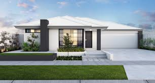 cool 4 bedroom contemporary house plans gallery best image