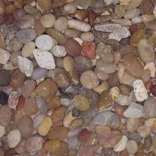 Pebbles And Rocks Garden Landscape Rocks Hardscapes The Home Depot