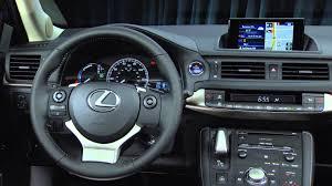 lexus ct 200h 1 8 f sport 5dr auto gallery of lexus ct 200h