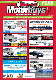 best motorbuys 18 11 16 by local newspapers issuu