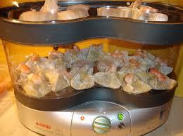 cuisiner vapeur cuisson vapeur asiatique cuisinez pour maigrir
