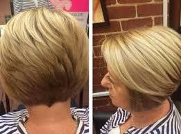 bob hairstyles 2015 women over 50 25 latest short hair styles for over 50 short hairstyles